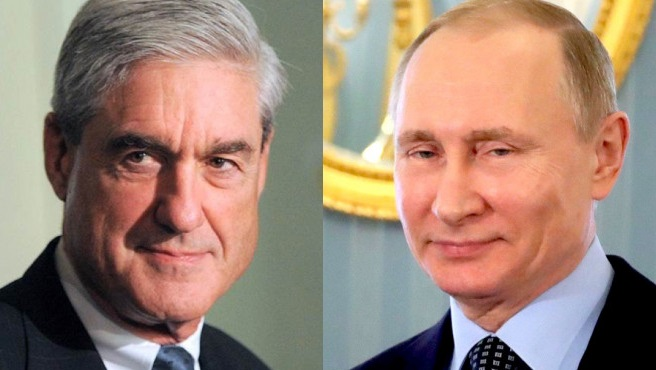New BOMBSHELL Report Proves FBI Director Mueller Has DIRECT Ties To RUSSIA