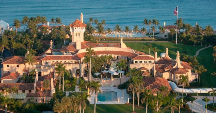 Here's a LIST of Charities That Dumped Mar-a-Lago For Events; Trump Supporters Need to Know