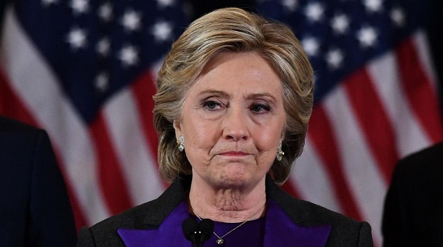 The Justice Department Offered Hillary Clinton A 'PLEA BARGAIN' With One Stipulation… (Video)