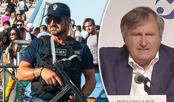 Mayor of Venice Says ANYONE Who Shouts 'Allahu Akbar' in His City Will Be SHOT By Snipers