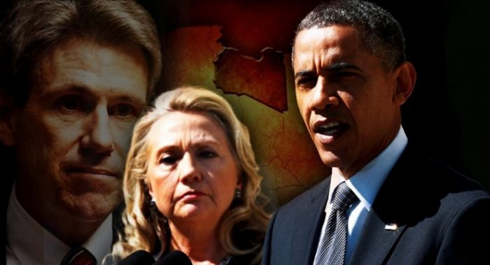 BREAKING: They Did It – Hillary Clinton's Deleted Benghazi Emails RECOVERED!