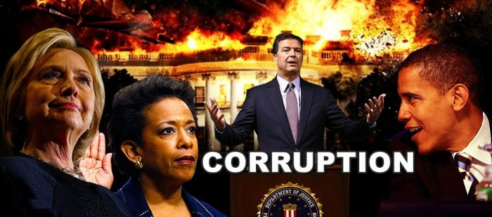 Loretta Lynch 'Alias' Emails EXPOSE Depth Of CORRUPTION Within The Obama Administration