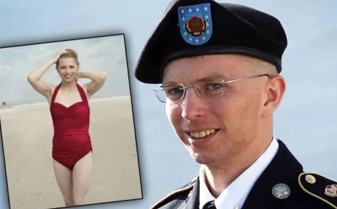 Vogue Magazine To Feature Transgender Traitor Chelsea Manning As 'Hero'