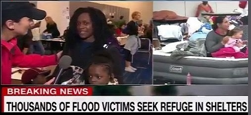 TEXAS WOMAN BLASTS CNN: 'People Are Breaking Down and You're Here Asking How We Feel?!' (Video)