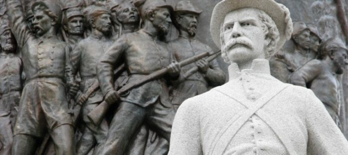 Which Confederate Statues Have Been Removed So Far? Here is a Running List…