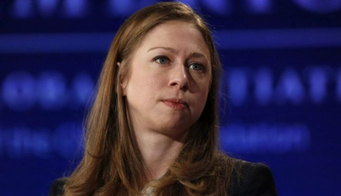 Chelsea Clinton Gets Trolled With Hilarious Tweets After She Criticizes Trump's Response to Harvey