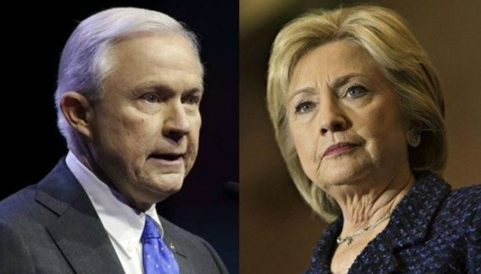 Federal Judge Smacks Down DOJ Lawyers Protecting Hillary – Will Review Redacted Clinton Emails (Video)