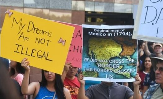 List of 14 Things the Mainstream Media Won't Tell You About DACA