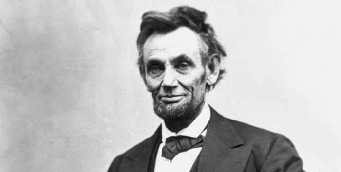 New Jersey School Removes Abraham Lincoln Art to 'Avoid Potentially Offending Anyone'