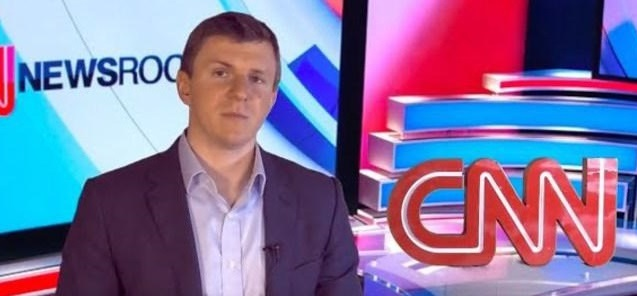 James O'Keefe Announces 'Biggest Ever Media Investigation' – Warns 'People Will Be FIRED' (Video)