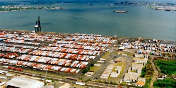 SMOKING GUN: San Juan Teamsters Did Not Show Up for Work – Left US Aid ROTTING at Ports (Video)