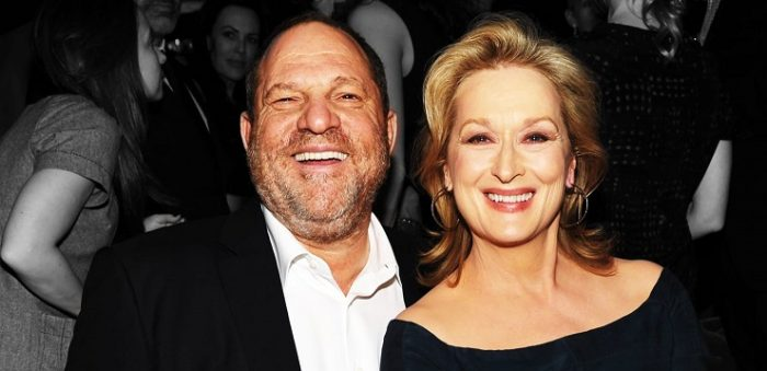 Meryl Streep Called Weinstein 'God' at Golden Globes… Will She Retract Her Statement? (Video)