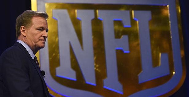 NFL TANKS as Fans Bail: TV Execs Suggest Canceling Ten 'Thursday Night Football' Games
