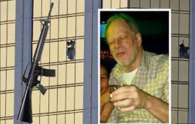 REPORT: Room Service Receipts Show Hotel Delivered Food to Stephen Paddock's Suite for 2 People