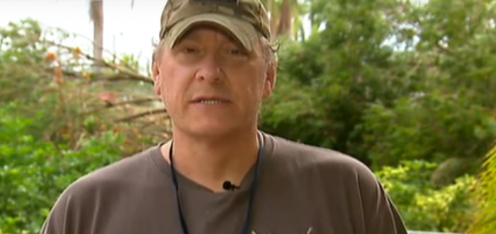 Curt Schilling Sets the Record Straight: Confirms Trump Sent Aid to Puerto Rico in Record Time (Video)