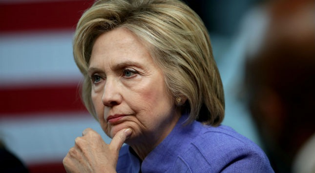 Trump Urges State Department to Speed up Release of Remaining 40,000 Hillary Clinton Emails