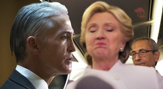 Trey Gowdy Discusses the Lack of Cooperation From the Department of Justice (Video)