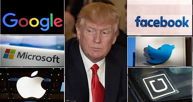 Tech Giants and Section 230 are the Biggest Threat To Our First Amendment Free Speech