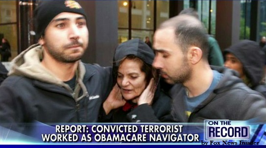 Apparently Background Checks Are Not Necessary For Government Employees: Convicted Terrorist Worked As ObamaCare Navigator in Chicago