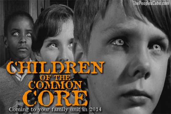 Common Core Nightmare: Homeschooling is on the Rise, and Big Brother is Watching