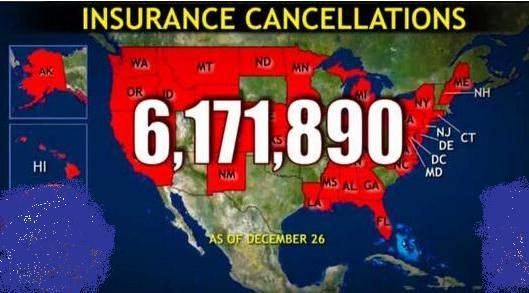 ObamaDONTcare Update…