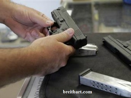 Great News for Idaho as Legislation Passed Allowing Campus Carry by a 50-19 Vote