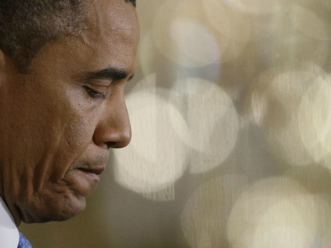 Obama 'Poisonous' to Midterm Democrat Candidates