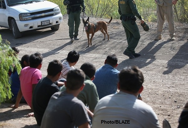 Nearly 70,000 Criminal Illegal Aliens Released Back Into the U.S.