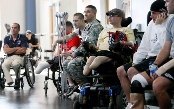 Whistleblower: Texas Veteran Hospital Run Like a 'Crime Syndicate'