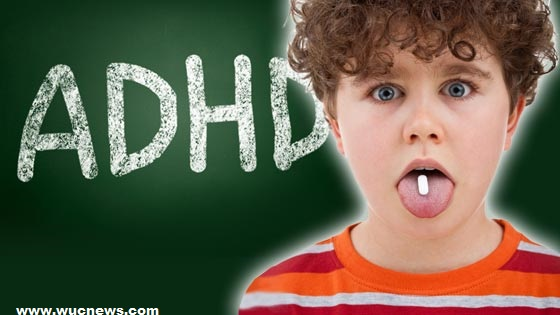 Toddlers Are on Stimulant Drugs for ADHD