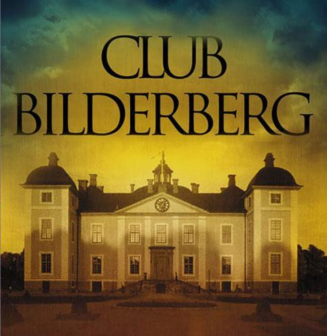 Official 2014 Bilderberg Meeting Details Released