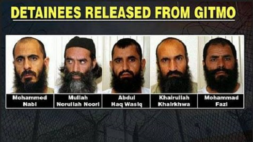 Are the Guantanamo Prisoners a Danger to the USA?