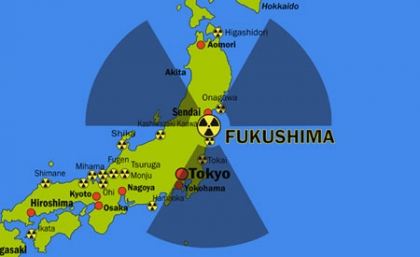 Shocking Video Update On Fukushima (WATCH)