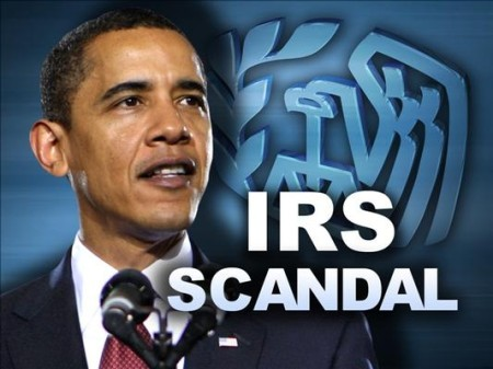 IRS-Scandal