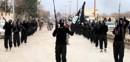 ISIL AP