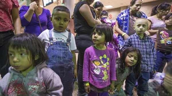 Immigrant Children Can Stay for Years 'Without Negative Consequences'