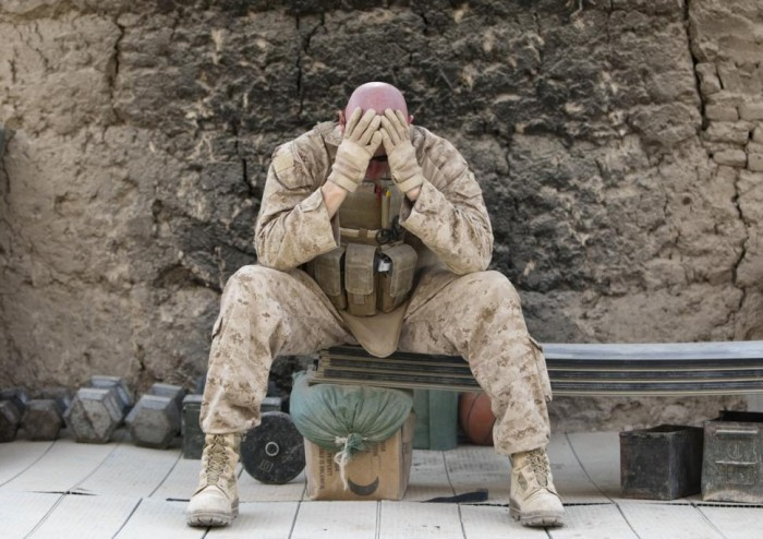 Report: Psychiatrists, DoD & VA Spent Billions Not Treating Veterans
