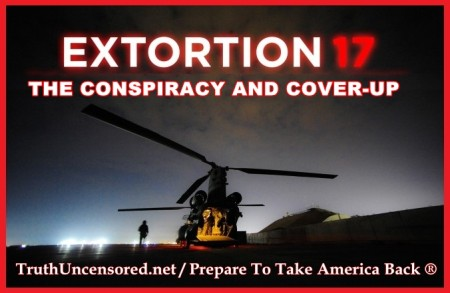 EXTORTION 17: THE CONSPIRACY AND COVER-UP – AN EXCLUSIVE INTERVIEW WITH CHARLES STRANGE