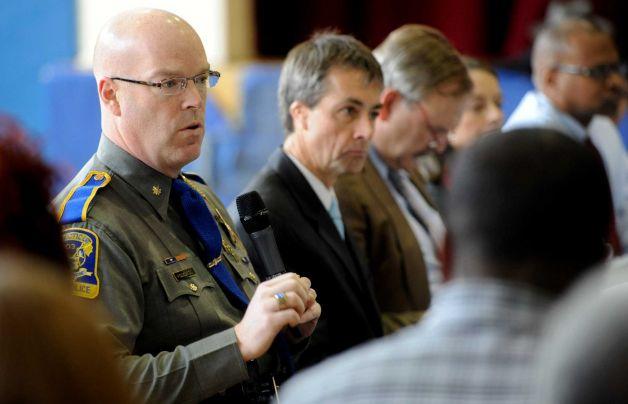 Sandy Hook Lead Investigator Dies Suddenly at Age 49