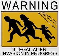 The Smoking Gun, Obama Orchestrated Illegal Immigrant Invasion