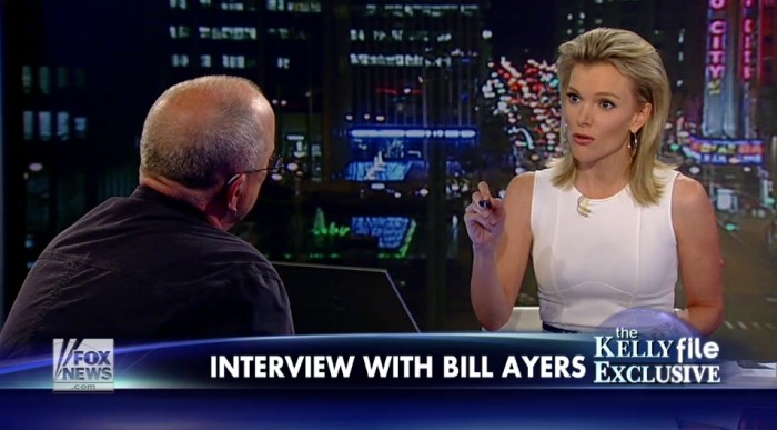 Watch: Obama Mentor Bill Ayers Just Proposed We Build A Monument To Bowe Bergdahl (But Only If He Was A Deserter)