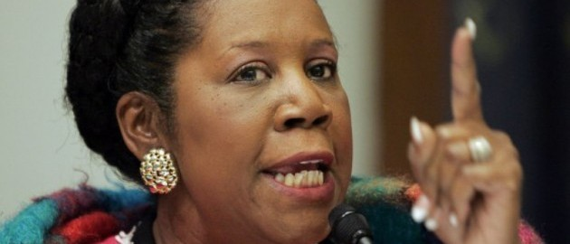 Sheila Jackson Lee: Illegal Immigrants Need Lollipops, Not Deportation