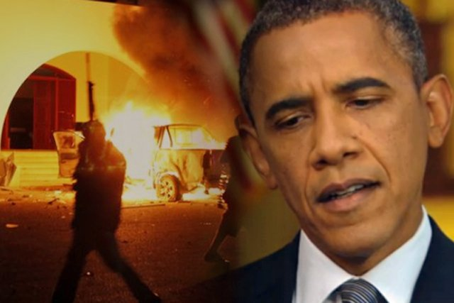 Benghazi Update: General Admits 'We Didn't Even Try To Save American Lives in Benghazi'
