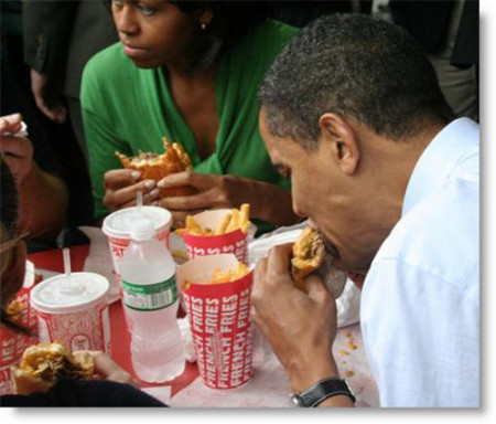 obama-eating-burger-fries