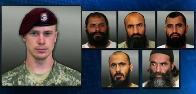 Federal Report: Obama Broke The Law With Bergdahl Prisoner Swap