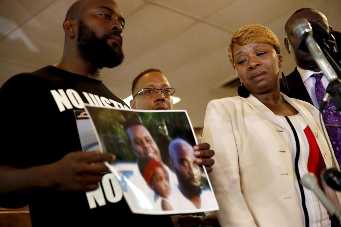 Mike Brown Juvenile Record? Lawsuit Seeks To Expose Michael's Alleged Involvement in Second Degree Murder Case