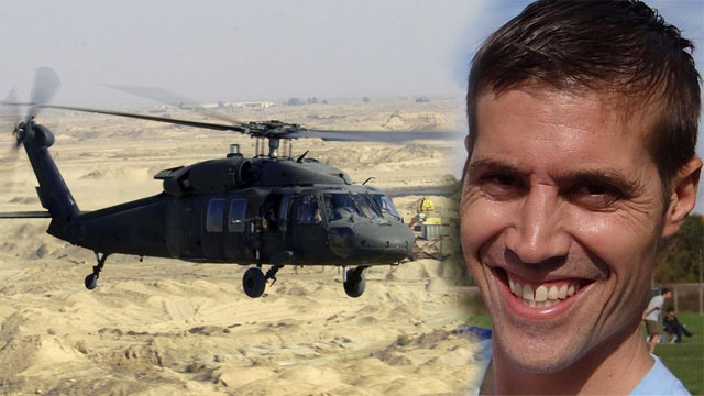 White House Denys Obama's 30 Day 'Hesitation' Doomed James Foley Rescue Attempt
