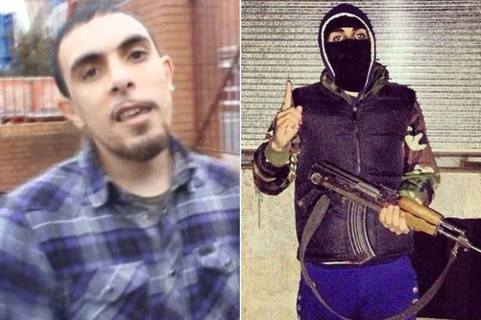 BREKING: Chief Suspect In James Foley's Killing Is A British-Born Rapper Who Joined ISIS Last Year