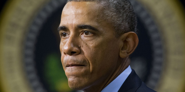 WATCH OBAMA ADMIT HE UNDERESTIMATED ISIS