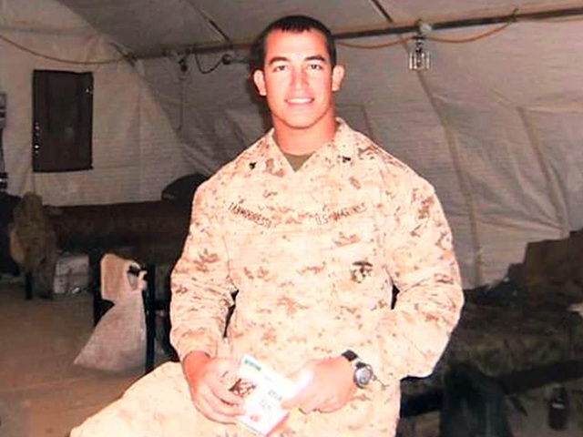 BREAKING: JUDGE IN MEXICO RULED THAT SGT. TAHMOORESSI TO BE RELEASED IMMEDIATELY!